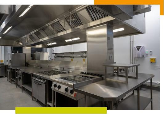 Development Kitchen Weston-super-Mare